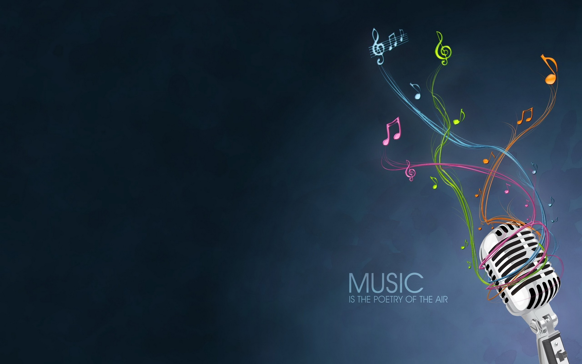 musica windows live space: