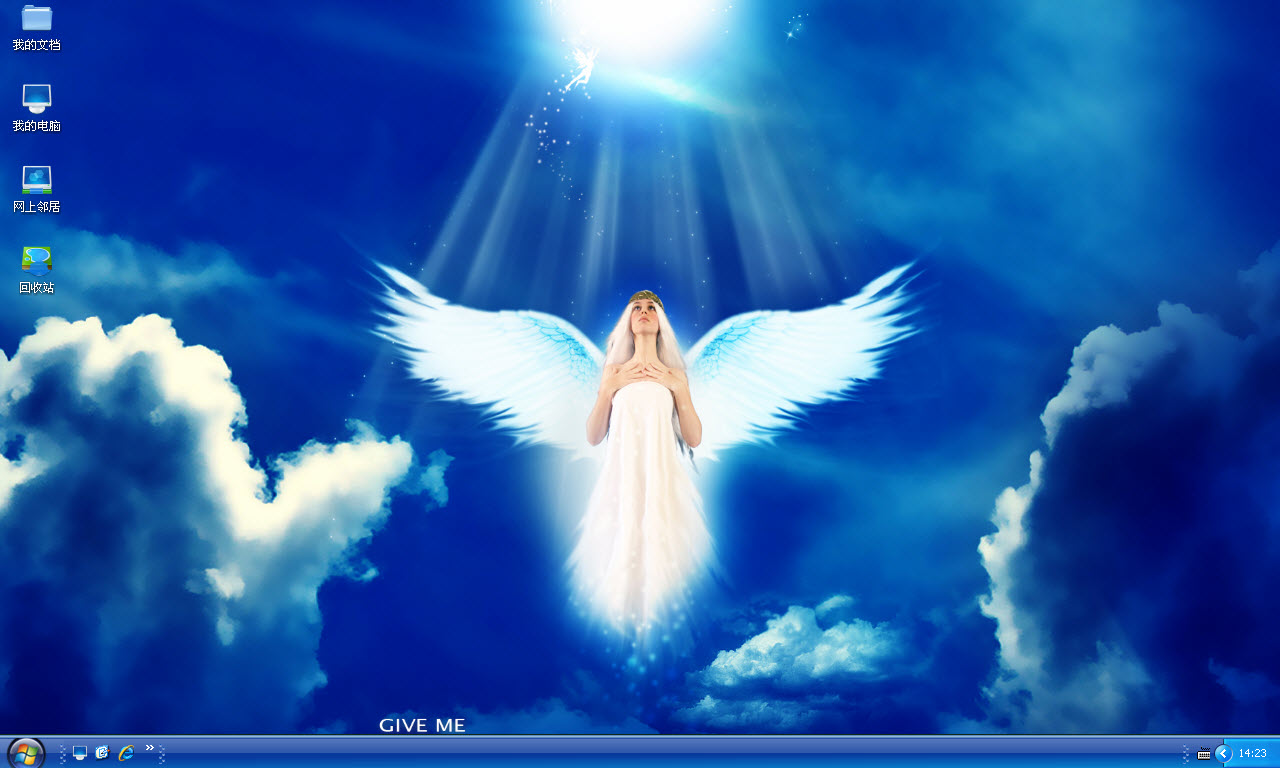 heavenly angels hd wallpapers - photo #7